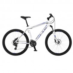 Велосипед LTD Rocco 60 Hydraulic Disc (White)