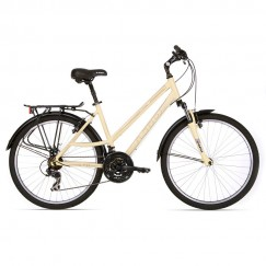 Велосипед LTD CRUISER LADY (Beige)