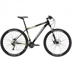 Велосипед CANNONDALE TRAIL 1 29""