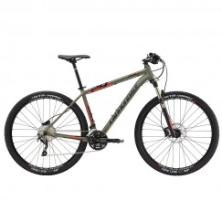 Велосипед CANNONDALE TRAIL 2 29""