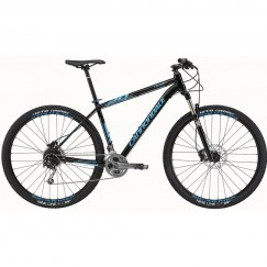 Велосипед CANNONDALE TRAIL 3 29""