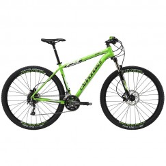 "Велосипед CANNONDALE TRAIL 4 29"" (Зеленый)"