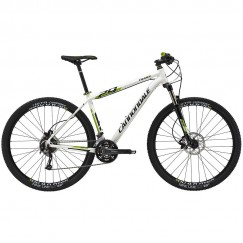 "Велосипед CANNONDALE TRAIL 4 29"" (Белый)"
