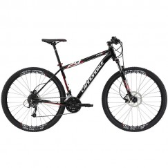 "Велосипед CANNONDALE TRAIL 5 29"" (Черный)"