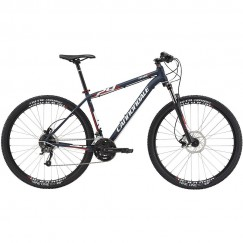 "Велосипед CANNONDALE TRAIL 5 29"" (Синий)"