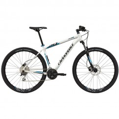 "Велосипед CANNONDALE TRAIL 6 29"" (Белый)"