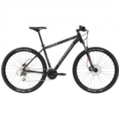 "Велосипед CANNONDALE TRAIL 6 29"" (Черный)"